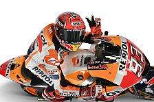 MotoGP: Marc Marquez verlängert Vertrag mit Honda