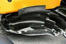 Formel 1 Bilderserie: Renault R.S.18 im Technik-Check