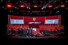 Formel-1-Präsentationen 2019 im Überblick: Letzter Termin steht