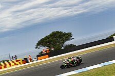 WSBK Phillip Island 2018: Reaktionen der Top-10 zum Training