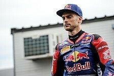 WSBK: Leon Camier bei Superbike-Crash in Aragon verletzt