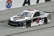 NASCAR Atlanta: Kevin Harvick gelingt endlich der zweite Sieg