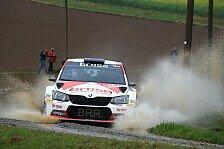 n-tv zeigt auch 2018 die DRM und das ADAC Rallye Masters