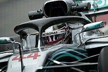 Formel 1 2018: Testfahrten in Barcelona - Montag