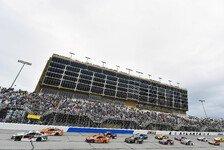 NASCAR Kalender 2018: Termine der Regular Season mit Playoffs