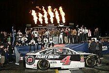 NASCAR: Fotos Rennen 2 - Atlanta Motor Speedway