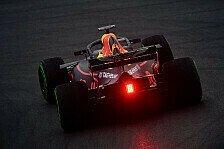 Formel-1-Piloten klagen: Sinnlos-Testfahrten am Gefrierpunkt