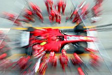 Formel 1 - Bahrain: Ferrari gegen Renault - Und was macht McLaren?