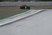Formel-1-Testfahrten 2018 Live: Ticker Tag 3 aus Barcelona I