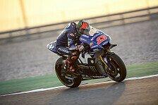 MotoGP Test - Maverick Vinales atmet auf: Bremsprobleme gelöst