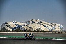 MotoGP-Testfahrten Katar 2018 - Donnerstag