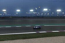 MotoGP-Test Katar 2018: Iannone holt Bestzeit, Marquez stürzt