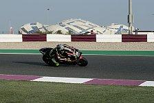 MotoGP-Test Katar 2018: Zarco kratzt mit Bestzeit an Rekord