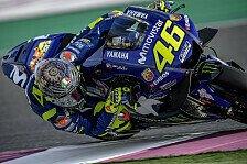MotoGP-Superstar Valentino Rossi verlängert seinen Vertrag