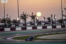 MotoGP-Testfahrten Katar 2018 - Freitag