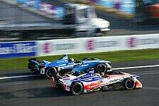 Formel E 2018: Felix Rosenqvist stürmt zur Mexiko-Pole