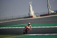 MotoGP-Testfahrten Katar 2018 - Samstag