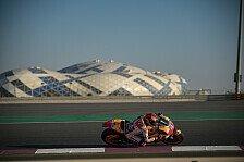 MotoGP Katar 2018: Alle News aus Losail in der Ticker-Nachlese