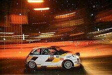 ADAC Rallye Masters: Länderduell Deutschland gegen Niederlande