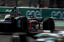 Formel E New York: Titel-Favorit Vergne kassiert böse Strafe
