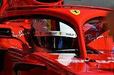 Formel 1 2018, Todt sauer auf Halo-Schelte: Fahrer wollten das