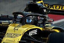 F1 Australien 2018, Hülkenberg: Wollen nicht nur Haas schlagen