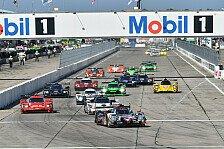 12h Sebring 2018: Zeitplan, TV-Infos, Fahrer, Teams und Co.