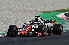 Formel 1 2018 - Haas F1 sicher: So gut aufgestellt wie nie