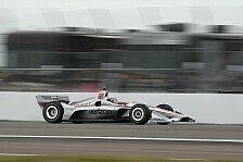 Indy 500: Will Power holt endlich seinen ersten Sieg