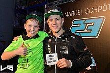 Marcel Schrötter: Moto2-Pilot fördert Motorrad-Nachwuchs