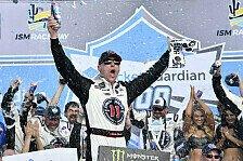 NASCAR ISM Raceway: Neunter Phoenix-Sieg für Kevin Harvick