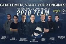 Fernando Alonsos eSport-Team weiter auf Erfolgskurs