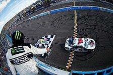 NASCAR: Fotos Rennen 4 - ISM Raceway Phoenix