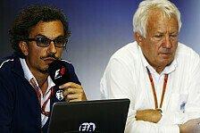 Formel 1 2018: Ferrari holt FIA-Mann, ignoriert Teamabkommen