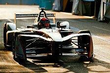 Formel E 2018: HWA vor Einstieg? Schlüsselfigur kommt von Abt