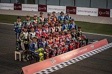 MotoGP Katar 2018: Reaktionen zum Training