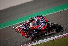 MotoGP-Elite erklärt Dovizioso zum Favoriten in Katar