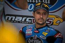 MotoGP - Tom Lüthi: Avintia keine Option, zwei Chancen in Moto2