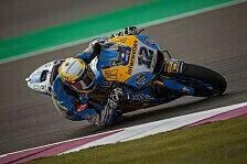 Tom Lüthi: Große Moto2-Erfahrung in MotoGP auch Nachteil