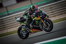MotoGP Katar 2018: Reaktionen zum Qualifying