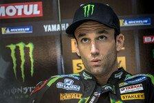 MotoGP - Johann Zarco: Siegchance nie so groß wie in Le Mans