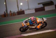 Moto3 Katar - Öttl: Im Quali wohl gefühlt wie noch nie