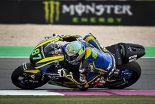 Tech3 steigt auch in der Moto2 auf KTM um
