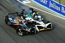 Formel E Uruguay: Vergne siegt - Gurt kostet Abt Podestplatz