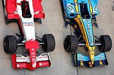 Formel 1 - Haben die Erfolge Toyota gerettet?