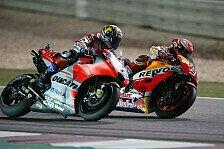 MotoGP-Tatort letzte Kurve: Dovi stellt gegen Marquez auf 3:0