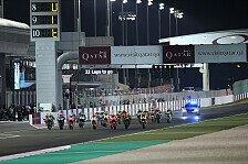 MotoGP-Fahrer blitzen ab: Katar-Start wird nicht vorgezogen