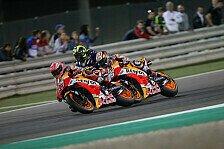 MotoGP-Premiere: Erstmals über 100 TV-Stationen