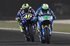 MotoGP: Marc VDS verhandelt mit Honda, Yamaha und Suzuki