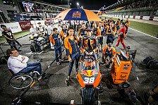 Rennkalender 2019: MotoGP-Saison wird verlängert